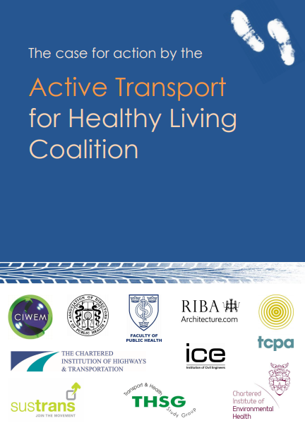 The case for action by the Active Transport for Healthy Living Coalition